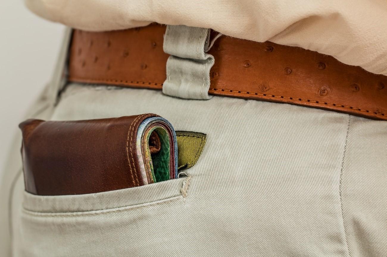 He perdido la cartera, ¿Qué debo hacer?