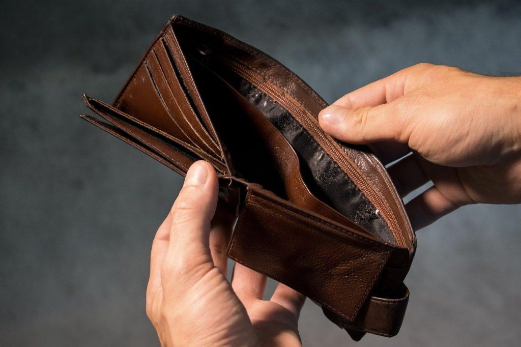 he perdido la tarjeta de crédito