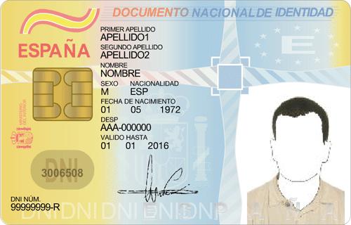 ¿Cómo denunciar la pérdida del DNI o Carnet de Conducir?