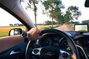 Multas por no llevar el carnet de conducir
