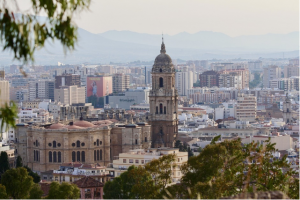 Pedir Cita DGT Málaga